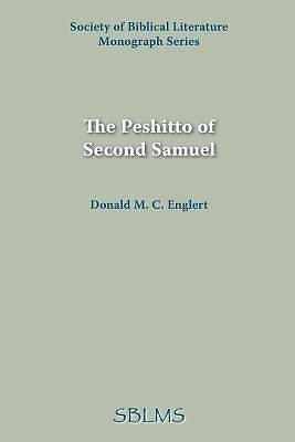The Peshitto of Second Samuel