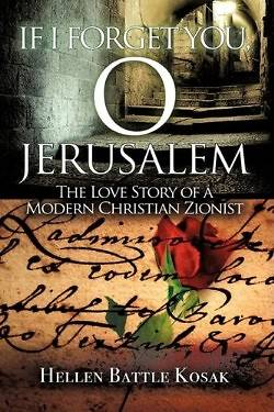 If I Forget You, O Jerusalem