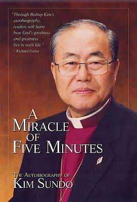 Picture of A Miracle of Five Minutes - eBook [ePub]