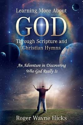 Picture of Learning More About God Through Scripture and Christian Hymns