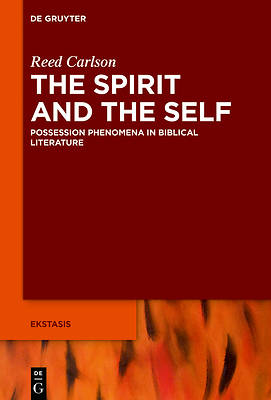 Picture of The Spirit and the Self