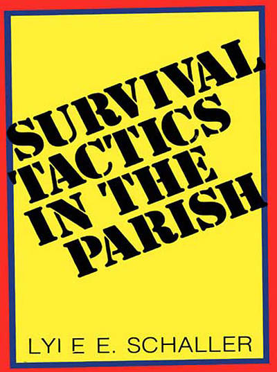 Survival Tactics in the Parish [Adobe Ebook]