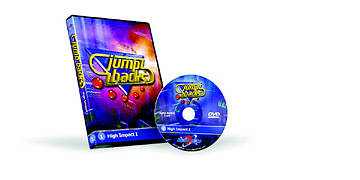 Jump Backs Volume 1