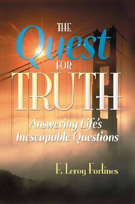 Quest for Truth [Adobe Ebook]
