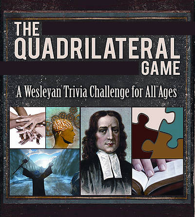 The Quadrilateral Game PowerPoint - Download