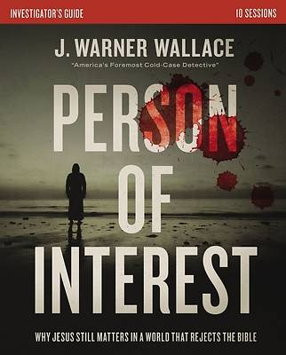 Picture of Person of Interest Study Guide