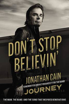 Picture of Don't Stop Believin'