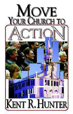 Picture of Move Your Church to Action