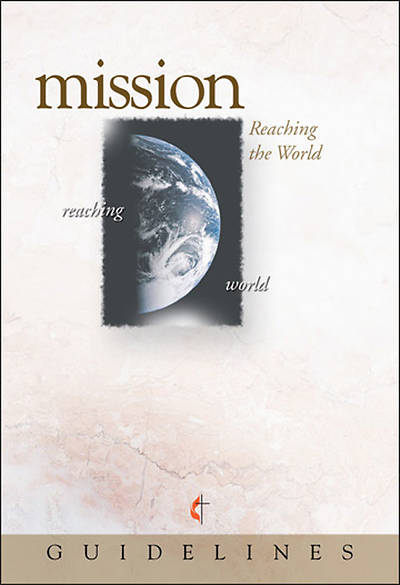 Guidelines for Leading Your Congregation 2009-2012 - Mission, Download Edition