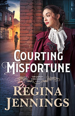 Picture of Courting Misfortune