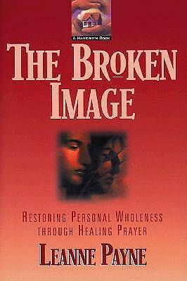 The Broken Image [ePub Ebook]