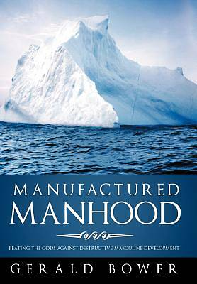 Picture of Manufactured Manhood