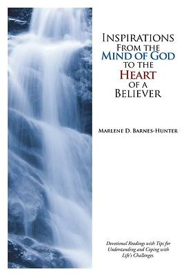 Picture of Inspirations From the Mind of God to the Heart of a Believer