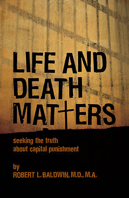 Picture of Life and Death Matters