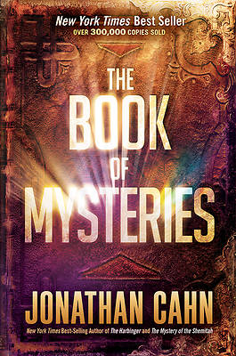 Picture of The Book of Mysteries