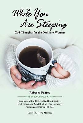 Picture of While You Are Steeping