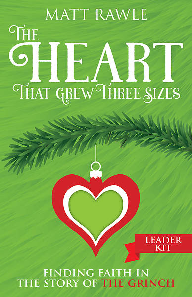 Picture of The Heart That Grew Three Sizes Leader Kit