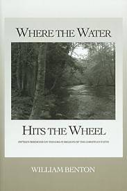 Where the Water Hits the Wheel