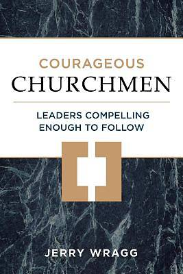 Picture of Courageous Churchmen