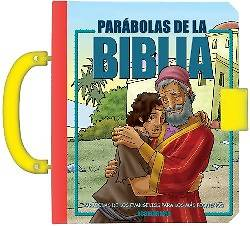 Picture of Parbolas de la Biblia
