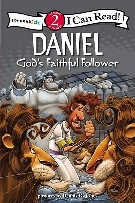 Picture of Daniel, God's Faithful Follower
