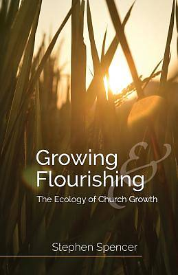 Picture of Growing and Flourishing