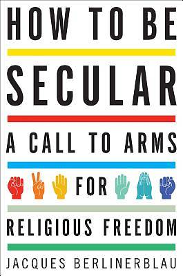 How to Be Secular