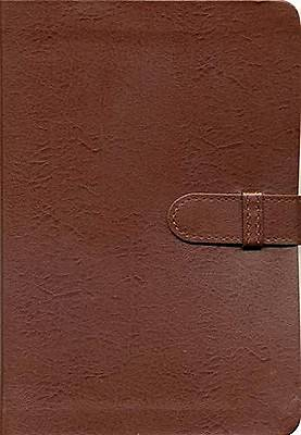 Bible-NKJV Pocket Companion