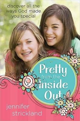 Picture of Pretty from the Inside Out