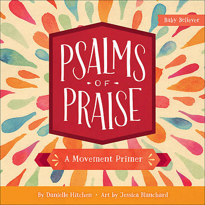 Picture of Psalms of Praise