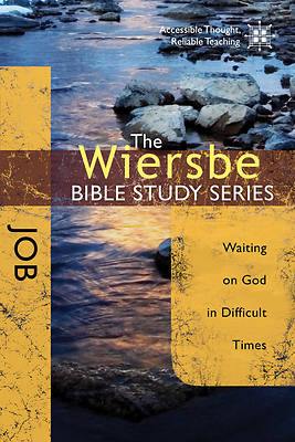 Picture of The Wiersbe Bible Study