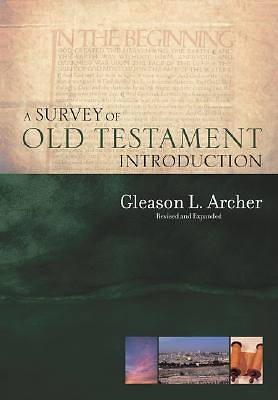 Picture of A Survey of Old Testament Introduction