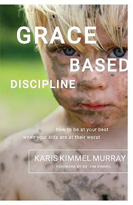 Picture of Grace Based Discipline
