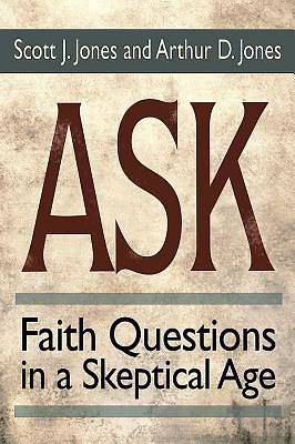Ask - eBook [ePub]