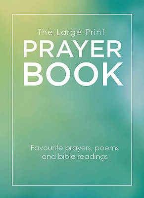 Picture of The Large Print Prayer Book