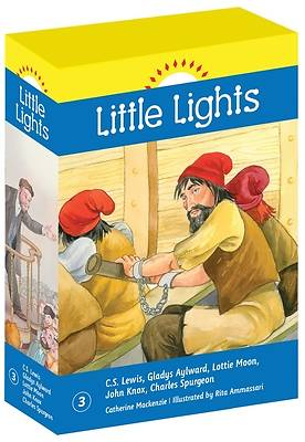 Picture of Little Lights Box Set 3