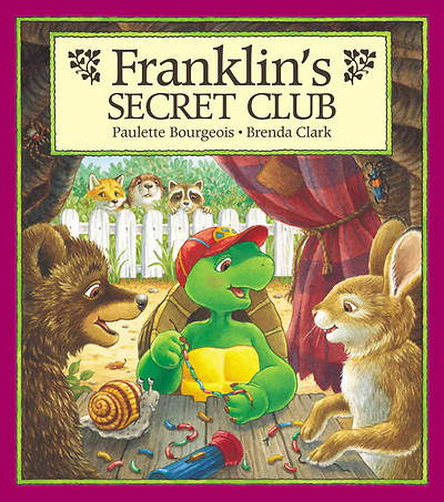 Franklins Secret Club