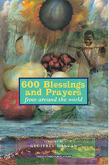 600 Blessings and Prayers