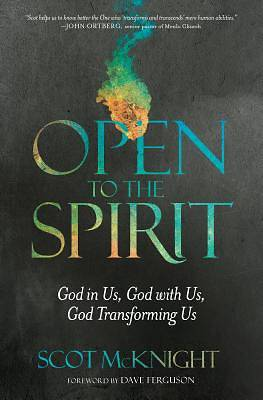 Open to the Spirit