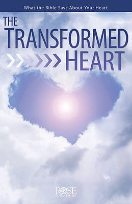 Picture of The Transformed Heart - Pamphlet
