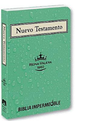 Picture of Reina Valra 1960 Nuevo Testamento Impermeable
