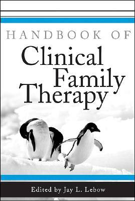 Picture of Handbook of Clinical Family Therapy