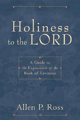 Holiness to the Lord