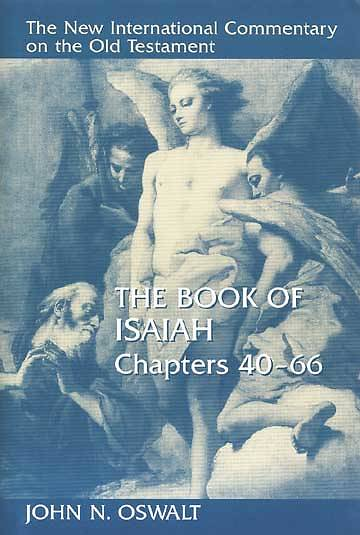 New International Commentary on the Old Testament - Isaiah 40-66