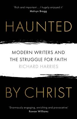 Picture of Haunted by Christ
