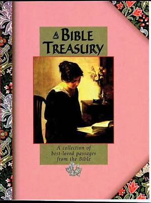Picture of A Bible Treasury