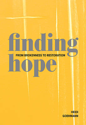 Picture of Finding Hope