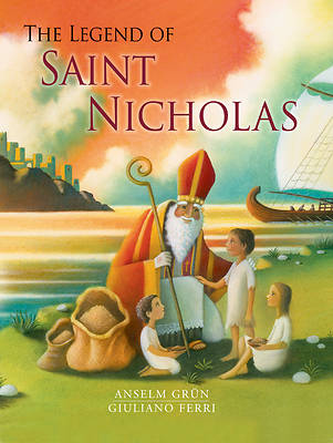 Picture of The Legend of Saint Nicholas