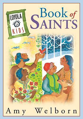Picture of The Loyola Kids Book of Saints