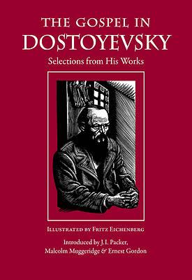 Picture of The Gospel in Dostoyevsky
